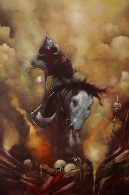 DD_horse