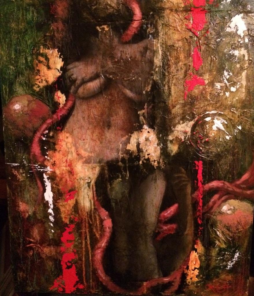 Flesh of Eden 2