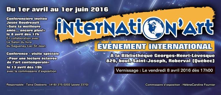 InternationART