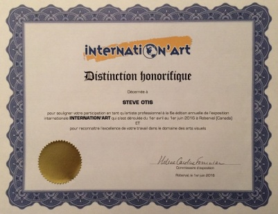 Certificat - InternationART - Copy