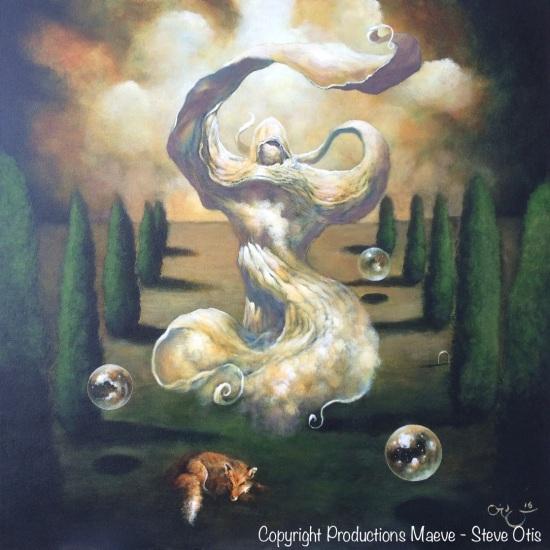 The Dream within a Dream copie