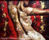 Crimson Flesh