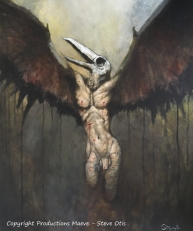 Indominus Icarus Dei